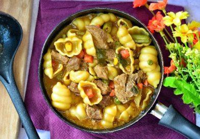 Bikin Makanan khas Italia di Rumah