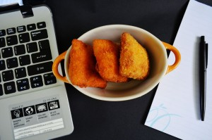 Risol Klenger - makanan kecil - Eddy Fahmi