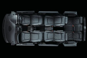 Peluang Usaha Rental Mobil Nissan Elgrand