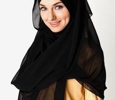 Baju muslim gamis hijab
