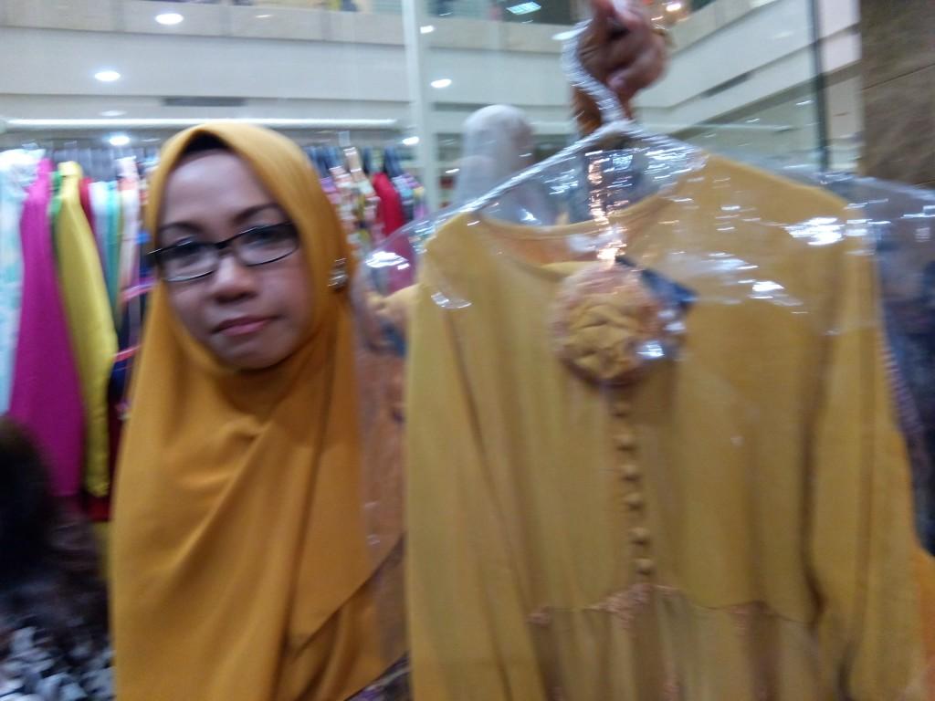 baju muslim syar'i Viody Fashion Store