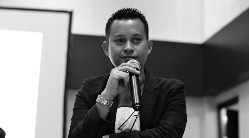 hobi yang menghasilkan uang Anasta Rahmat Eddy Fahmi