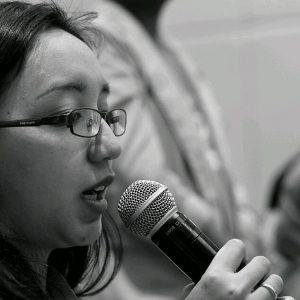 hobi yang menghasilkan uang Vicky Laurentina Eddy Fahmi