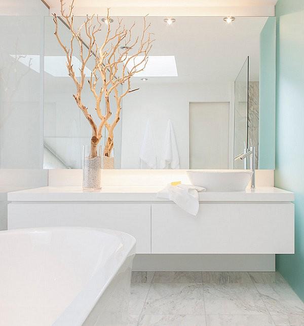 kamar mandi minimalis interior rumah minimalis