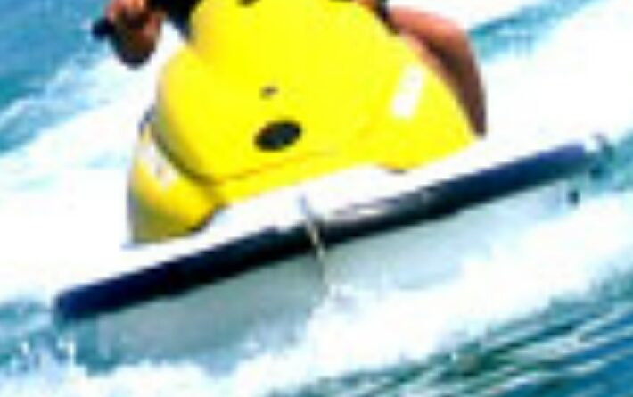 Water sports hotel di Bali