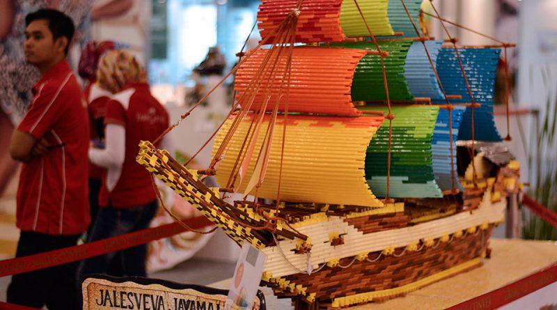 Faber Castell Grand City Surabaya Eddy Fahmi