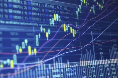 harga saham pasar modal syariah