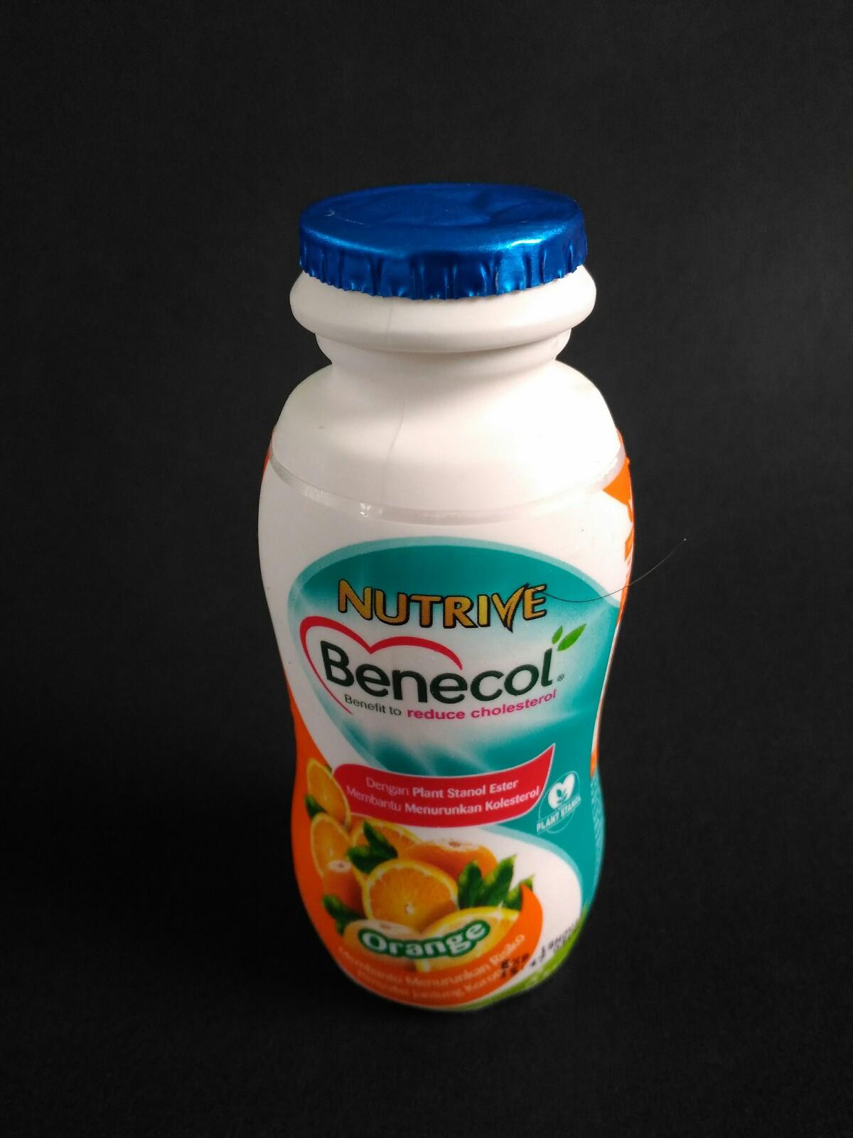 smoothie Nutrive Benecol