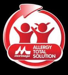 Mengatasi alergi pada anak bisa dilakukan melalui langkah-langkah pada Morinaga Allergy Total Solution