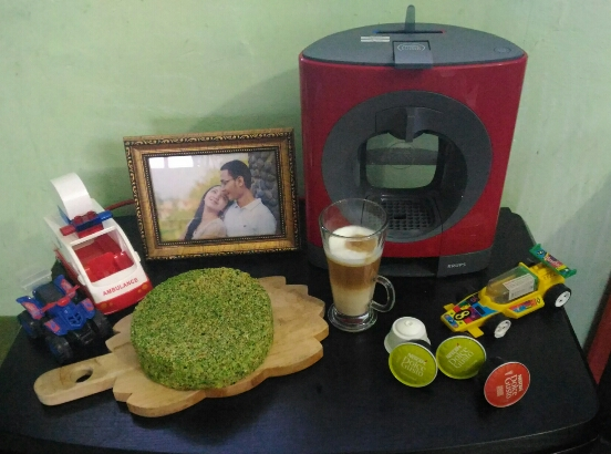 Nescafe Dolce Gusto Indonesia