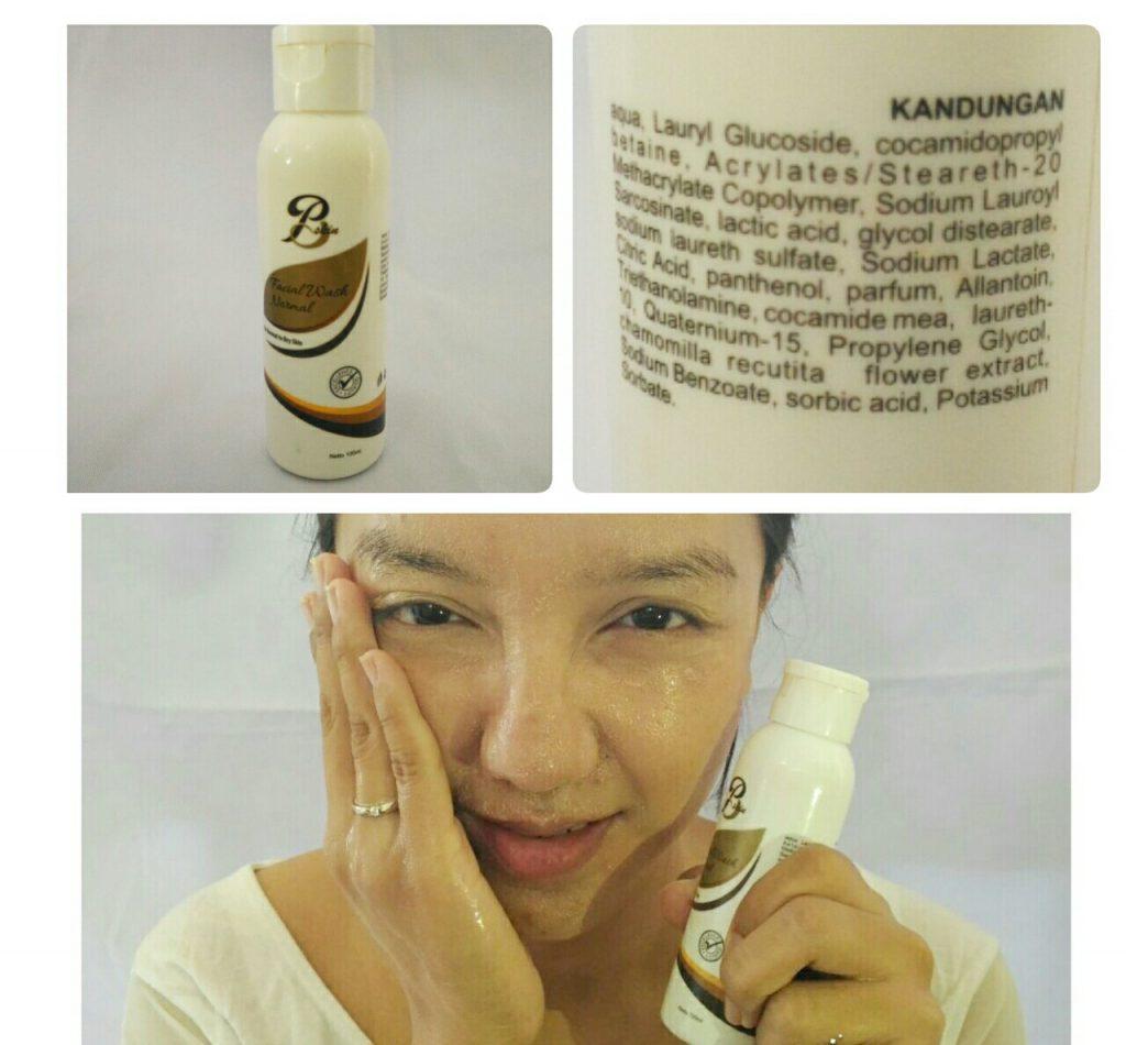 Kesehatan kulit wajah