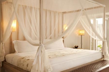 Hotel di Lombok utara
