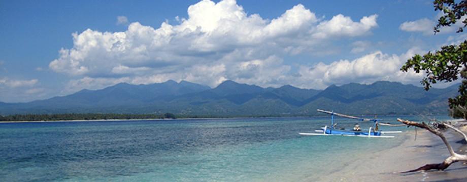 Melancong ke Lombok