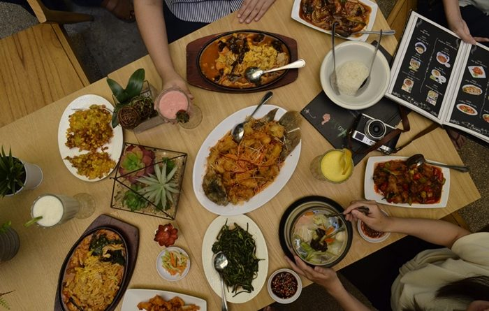 Kuliner Enak Di Surabaya Timur Untuk Korporat