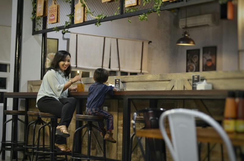 Tempat makan di Surabaya timur