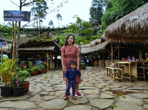 Tempat wisata di Maribaya