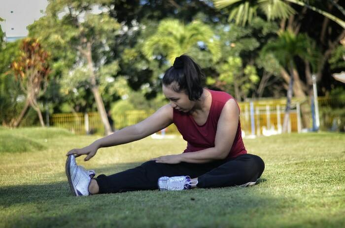 cara menurunkan berat badan dengan cepat dan mudah