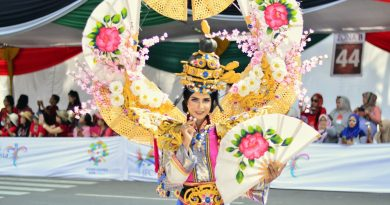 foto Jember Fashion Carnaval 2018, Jember Fashion Carnaval 2018, foto Jember Fashion Carnaval, Jember Fashion Carnaval, kostum Jember Fashion Carnaval, make-up JFC