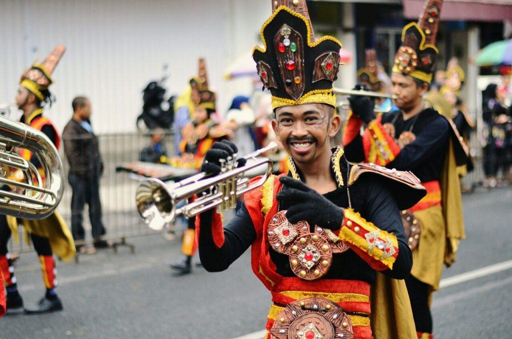 foto Jember Fashion Carnaval
