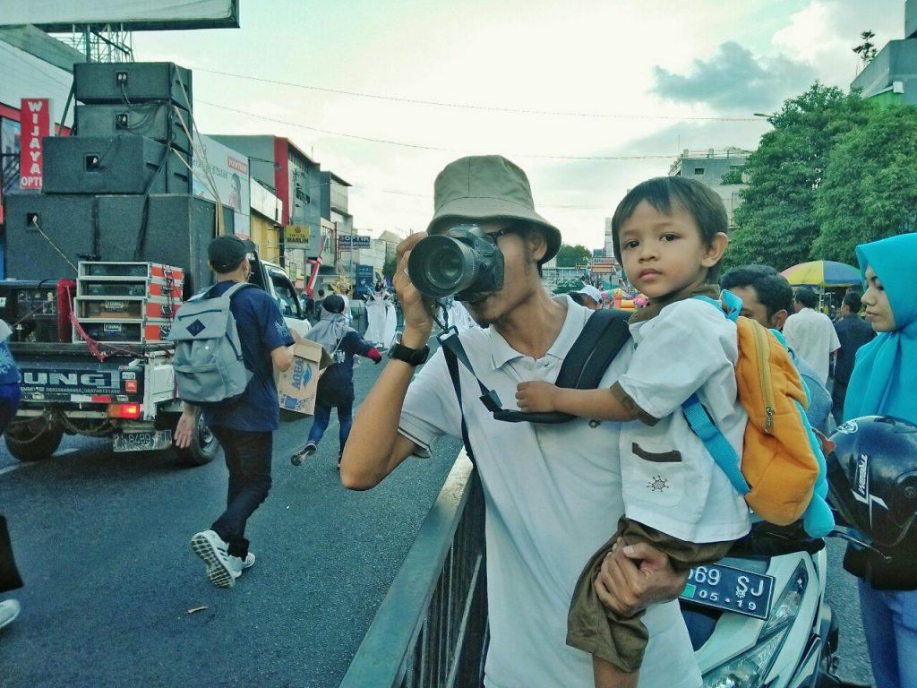 Fotografer Jember Fashion Carnaval