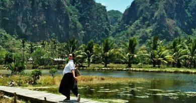 Rammang Rammang Maros, tempat wisata di Sulawesi Selatan