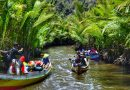 Rammang Rammang Maros tempat wisata di Sulawesi Selatan