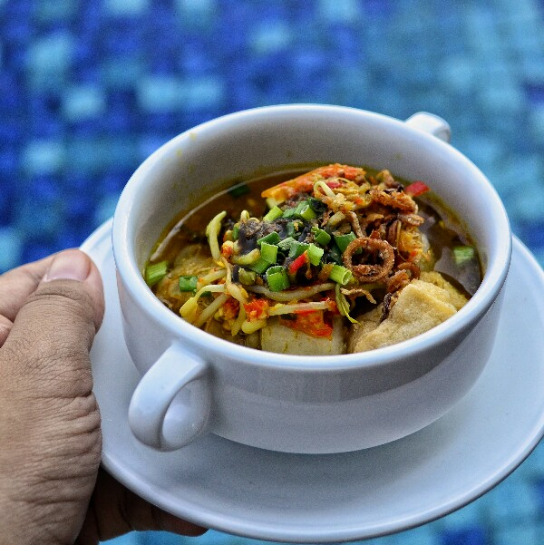 all you can eat di Surabaya