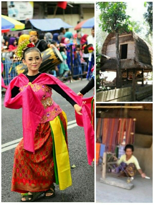 Wonderful Indonesia - Lombok and Desa Sade