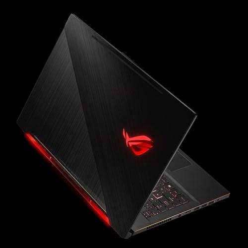 Tipe laptop Asus ROG Zephyrus GM501GM