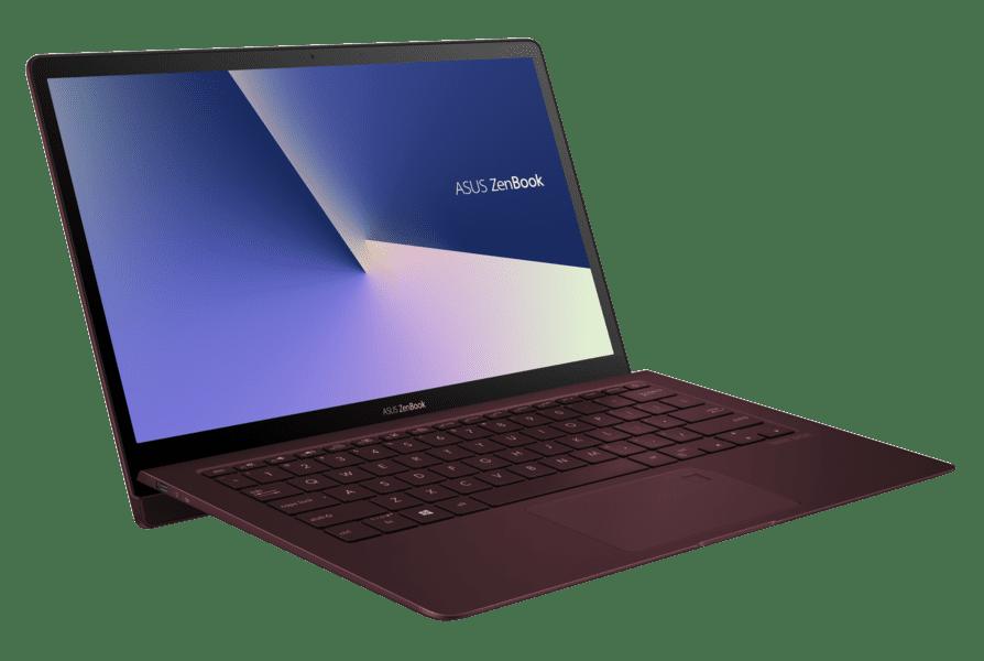 Tipe laptop Asus Zenbook S UX391UA