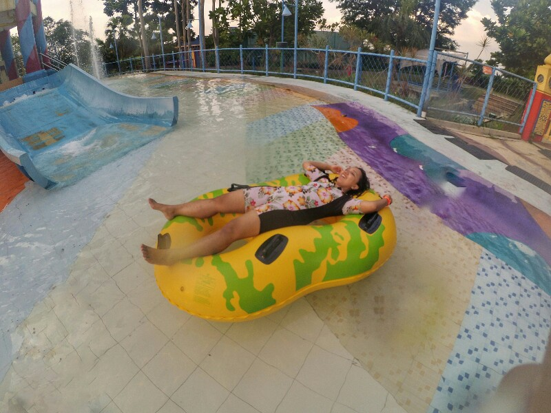 fasilitas Ciputra Waterpark Surabaya