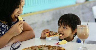 Cafe di Surabaya Timur yang Ramah Anak: The Localist