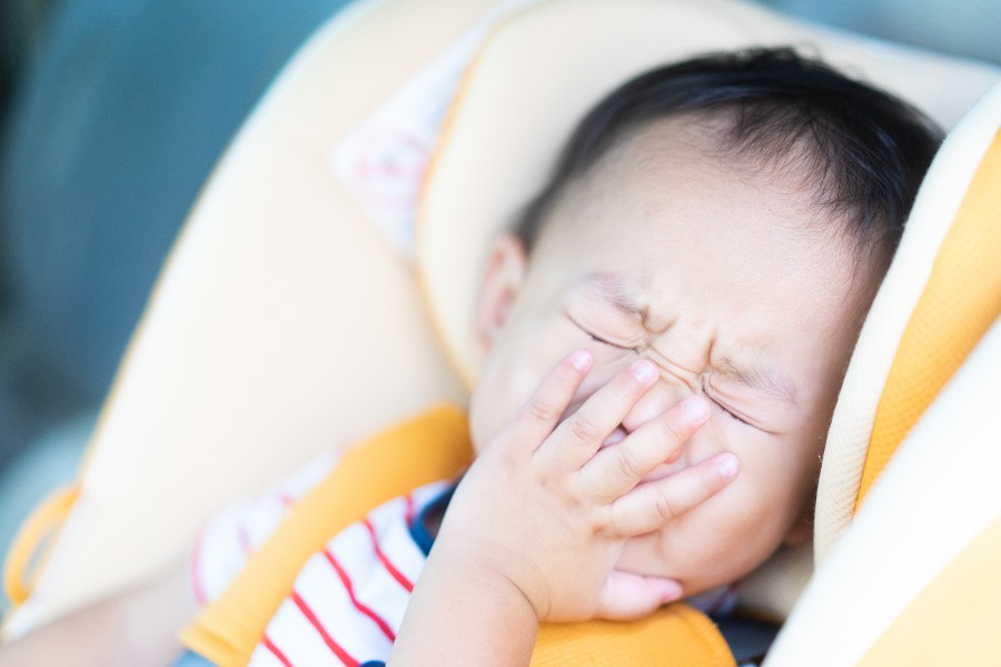 ciri ciri paru paru basah pneumonia