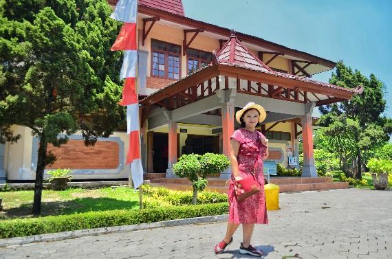 Museum Trowulan