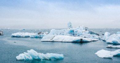 dampak perubahan iklim terhadap lingkungan