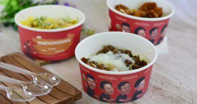 Mangkokku Surabaya usaha rice bowl