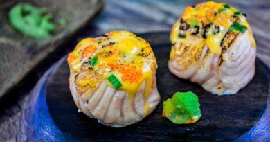Ini Lho Tipe-tipe Sushi, Mana yang Belum Kamu Coba?